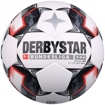 Piłka Select Derby Star Bundesliga 3915900034