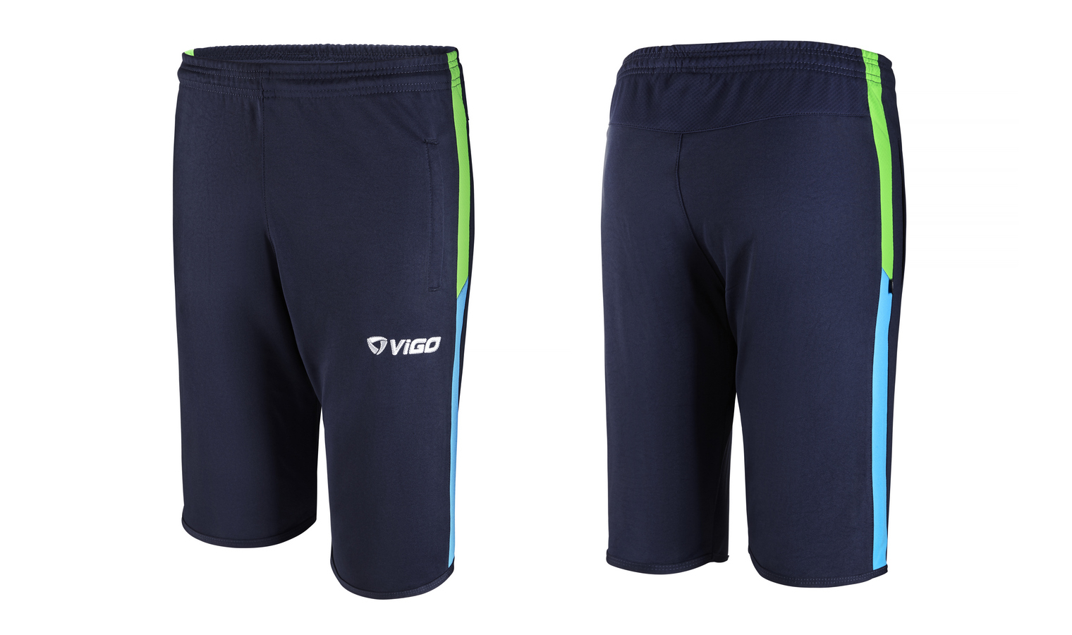 Spodnie treningowe 3/4 Attack Pro